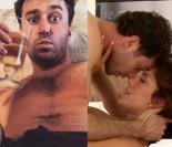 Gwiazdor porno gwałcił swoje koleżanki z planu?