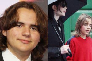"""Najstarszy syn Michaela Jacksona o śmierci ojca: """"To był szok, media nas zaszczuły!"""""""