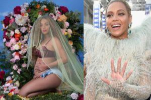 Z OSTATNIEJ CHWILI: Beyonce jest w drugiej ciąży! (FOTO)