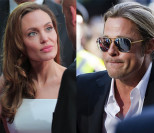 Przyjaciółka Brada Pitta o Angelinie: