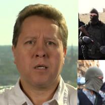 """Specjalista od terroryzmu ostrzega: """"Jest duże napięcie w naszym kraju, może być moment, kiedy ktoś sięga po ładunek wybuchowy"""""""