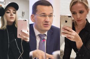 Minister Morawiecki opodatkuje szafiarki i blogerki?!