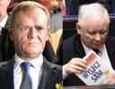 """Donald Tusk o ustawie o Sądzie Najwyższym: """"To jest leczenie GRYPY CHOLERĄ. Żal mi Kaczyńskiego jako człowieka"""""""
