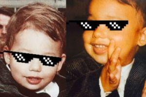 Allan Krupa wspomina wczesne dzieciństwo