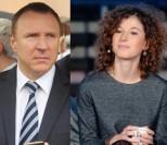 """Jacek Kurski """"zwolnił"""" aktorkę, która nie pracuje w TVP od zeszłego roku!"""