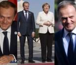 """Donald Tusk: """"Europa będzie albo zjednoczona, albo nie będzie jej wcale"""" (ZDJĘCIA Z RZYMU)"""