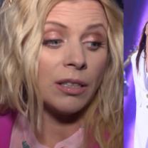 """Sadowska krytykuje Eurowizję: """"Poziom uczestników był tragiczny. Jestem załamana, to nie jest miejsce dla amatorów"""""""
