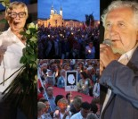 Andrzej Duda zawetował, ale protesty nadal trwają (ZDJĘCIA)