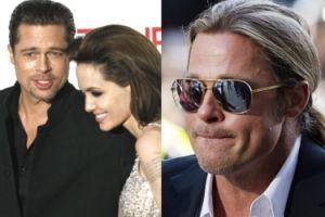 """Brad Pitt się załamał? """"Codziennie płacze i dzwoni do rodziców"""""""