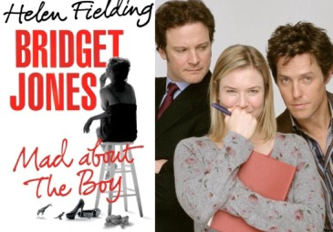 """Będzie TRZECIA CZĘŚĆ """"Dziennika Bridget Jones""""!"""