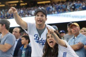 Mila Kunis i Ashton Kutcher po raz drugi zostali rodzicami!