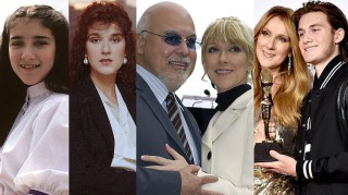 Celine Dion obchodzi dzisiaj 49. urodziny! (STARE ZDJĘCIA)
