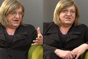 """Grodzka: """"Życie osoby transpłciowej w Polsce to OSTRA JAZDA BEZ TRZYMANKI"""""""
