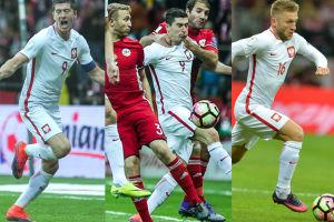 Tak polska reprezentacja wygrała z Armenią! (ZDJĘCIA)
