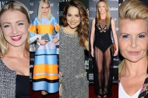 """Finał """"Fashion Designer Awards"""": Horodyńska, Sykut, Kurdej-Szatan... (ZDJĘCIA)"""