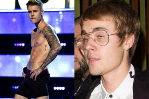 """Bieber przespał się z trzema kobietami i mężczyzną? """"Po prostu wyjął fiu*a""""!"""