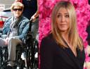Jennifer Aniston nie odebrała prochów matki!