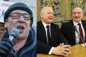"""Maciej Maleńczuk grozi: """"NIENAWIDZĘ PiS-u, nienawidzę wszystkiego, co robią. Myślę o emigracji!"""""""