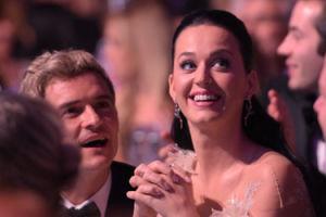 Katy Perry też JEST W CIĄŻY? (FOTO)