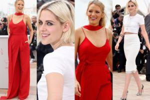 Blake Lively i Kristen Stewart są już w Cannes! (ZDJĘCIA)