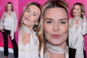 Hania Lis chce zrobić dzióbek na ramówce TVN Style (ZDJĘCIA)