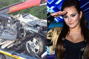 """Farna wspomina wypadek samochodowy: """"Cieszę się za nauczkę od Boga!"""""""