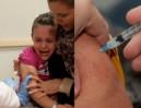 Włoska pielęgniarka przez PÓŁ ROKU udawała, że szczepi niemowlęta!