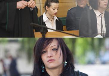 """Waśniewska przerwała rozprawę! """"TU CHODZI O MOJE ŻYCIE!"""""""
