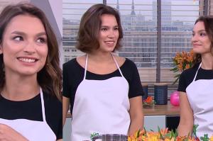 """Ania Starmach też promuje siostrę w """"Dzień Dobry TVN"""""""