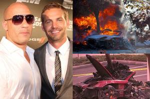 """Porsche do córki Walkera: """"Zabiła go nieostrożna jazda samochodem"""""""