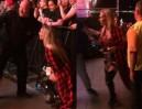 TYLKO U NAS: Ochrona WYPROSIŁA Dodę spod sceny na koncercie Guns N' Roses! (FOTO)