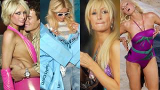 Paris Hilton skończyła 34 lata (DUŻO ZDJĘĆ)