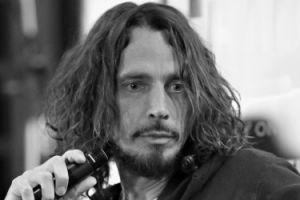 Z OSTATNIEJ CHWILI: Nie żyje Chris Cornell