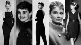 Ikona stylu: Audrey Hepburn (ZDJĘCIA)