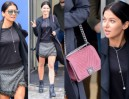 Anna Lewandowska z gołymi nogami i torebką Chanel za 23 tysiące (ZDJĘCIA)