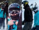 Beata Szydło jeździ na nartach z agentami BOR-u (ZDJĘCIA)