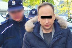 Kokainista Dariusz K. wyszedł na wolność!