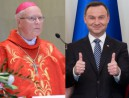 Biskup Wysocki: