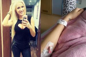 """Ciężarna Eliza z """"Warsaw Shore"""" jest w szpitalu!"""