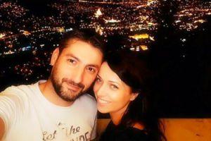 Pakosińska i jej mąż dziękują za udział w ślubie (FOTO)