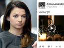 Anna Lewandowska opłakuje na Facebooku śmierć przyjaciółki