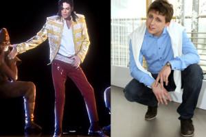 """Kukulski o Jacksonie: """"Chciałbym z nim wystąpić! DWAJ KRÓLOWIE NA SCENIE!"""""""