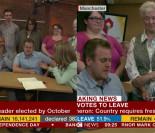 Brytyjczyk głosował za Brexitem, teraz jest w szoku: