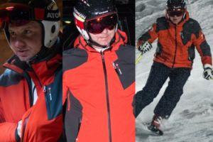 Andrzej Duda samotnie jeździ na nartach (ZDJĘCIA)