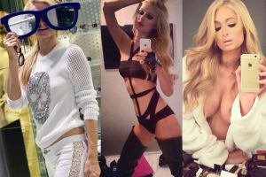 """Paris Hilton: """"Jestem celebrytką, która mogłaby stać się celem ataku ISIS"""""""