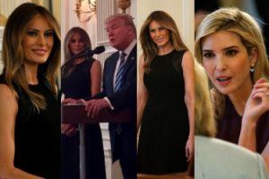 """Melania Trump obchodzi... Dzień Kobiet: """"Jako imigrantka znam wartość wolności i równouprawnienia!"""" (ZDJĘCIA)"""