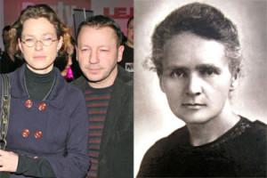 Była żona Zamachowskiego zagra polską noblistkę?!