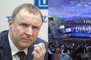 Festiwal w Opolu odbędzie się W KIELCACH? Miasto już przekłada imprezy zaplanowane na czerwiec