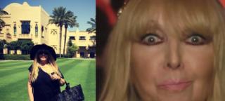 """Rodowicz o wakacjach w Dubaju: """"Będę się lenić i leżeć nad basenem"""""""
