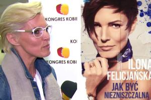 """Felicjańska: """"Jestem czysta od września 2011 roku, czyli piąty rok. Nie zdarza mi się pić!"""""""